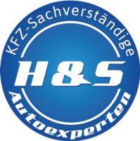 Logo KFZ-Sachverständigenbüro  H&S Autoexperten GmbH
