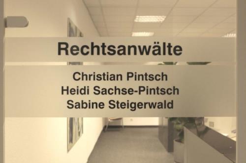 Anwaltskanzlei  Pintsch & Fisch - Bild 2