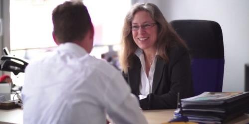 Kerstin Zilker Regionalvertretung der AXA Versicherung - Bild 2