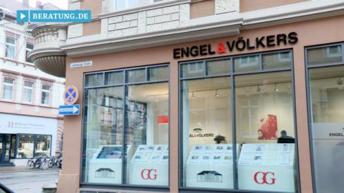 Filmreportage zu Engel & Völkers Heidelberg