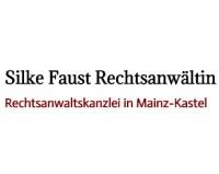 Logo Rechtsanwältin Silke Faust