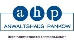 Logo Rechtsanwaltskanzlei Andrea Fortmann-Rößler