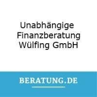 Logo Unabhängige Finanzberatung Wülfing GmbH