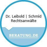 Logo Dr. Leibold | Schmid Rechtsanwälte
