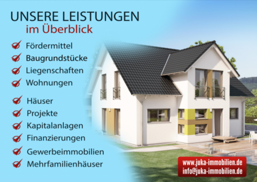 Juka Immobilien GmbH - Bild 1