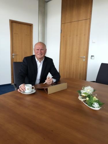 Deutsche Vermögensberatung AG Jürgen Hutter - Bild 1