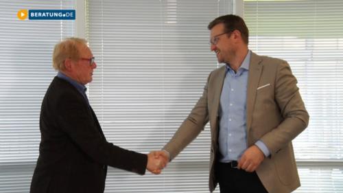 Filmreportage zu Werner J. Porath Anlageberatung – Finanzcoaching - Unternehmensberatung