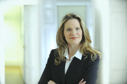 Rechtsanwältin Nicole Gombault - Bild 1