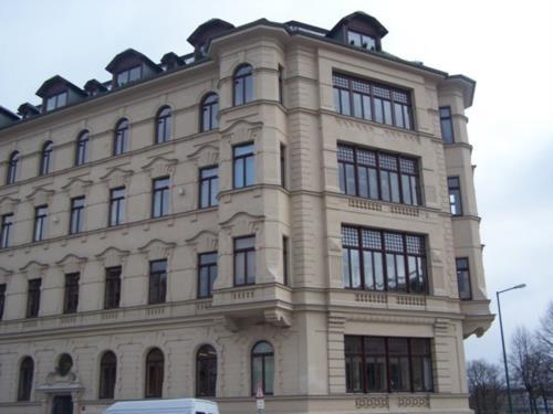PMD Immobilien u. Verwaltung GmbH - Bild 1
