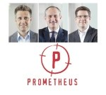Logo Prometheus  Vermögensmanagement GmbH