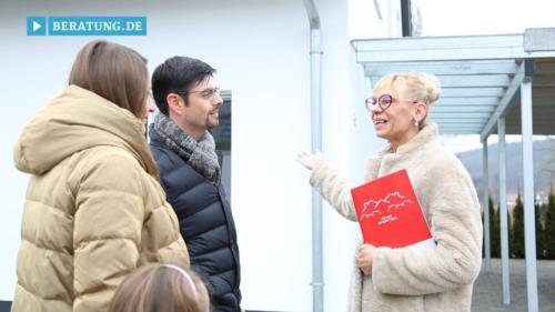 Filmreportage zu Diana Herb Vermittlung von Immobilien