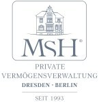 Logo MSH | Private Vermögensverwaltung