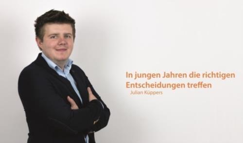 Küppers Versicherungsmakler GmbH - Bild 1