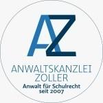 Logo Anwaltskanzlei Andreas Zoller