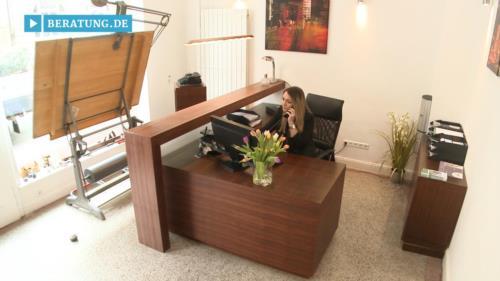 Filmreportage zu Immobilien Moretti MBO GmbH