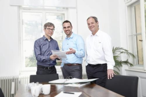 Rechtsanwälte Dr. Schmitt und Kollegen Partnerschaft - Bild 2