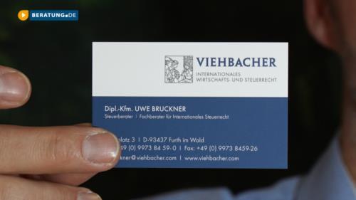 Filmreportage zu Viehbacher GmbH & Co. KG