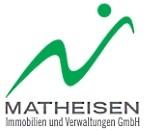 Logo Matheisen  Immobilien & Verwaltungen GmbH