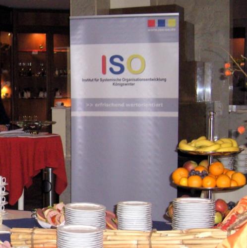 ISO Institut für Systemische Organisationsentwicklung - Bild 3