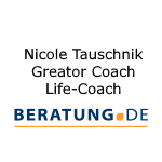 Logo Nicole Tauschnik Greator Coach, Life-Coach
