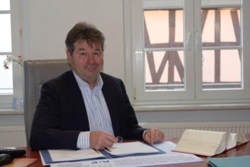 Nikolaus Bayer Rechtsanwalt  Fachanwalt für Familienrecht Diplom-Betriebswirt (FH) - Bild 2