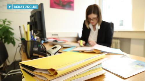 Filmreportage zu HOS Rechtsanwälte