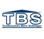 Logo Technisches Büro Schlinger