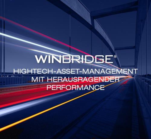 WINBRIDGE Asset Management GmbH - Bild 1