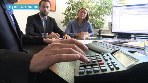 Filmreportage zu SWP Josef Schwägerl Steuerberater & Wirtschaftsprüfer