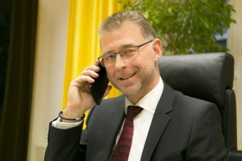 Anwaltskanzlei Heiko Kratz - Bild 1