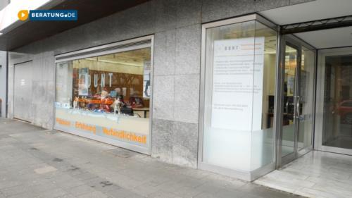 Dunt Versicherungsmakler GmbH - BERATUNG.DE