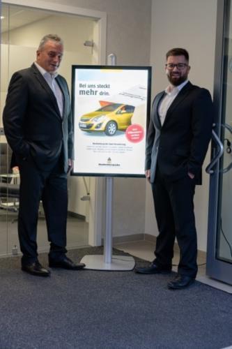 Mecklenburgische Versicherung  Geschäftsstelle Schwab - Bild 3
