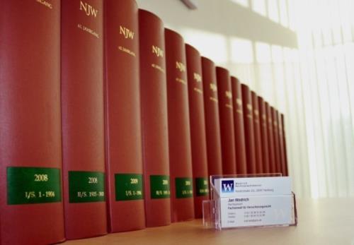 Rechtsanwaltskanzlei Wodrich - Bild 2
