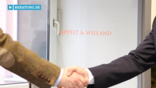 Filmreportage zu APPELT & WIELAND PartGmbB Steuerberatungsgesellschaft