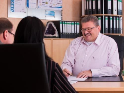 AVM Anlage- und Vorsorge-Management GmbH & Co. KG - Bild 2