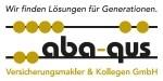 Logo aba-qus Versicherungsmakler & Kollegen GmbH