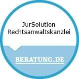 Logo JurSolution Rechtsanwaltskanzlei