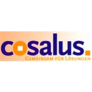 Logo Cosalus Steuerberatung GmbH