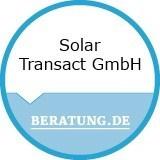 Logo Solar Transact GmbH