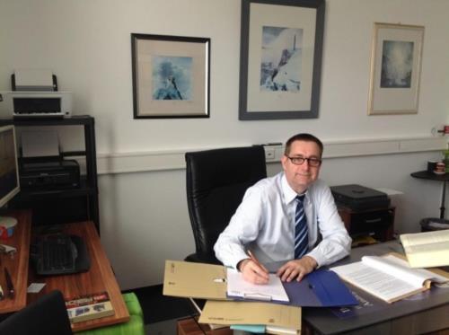 Rechtsanwalt Robert Brütting - Bild 1
