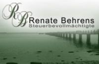 Logo Steuerbüro  Renate Behrens