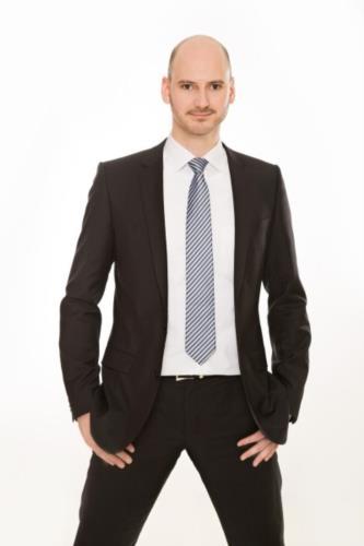 Tobias Reber  Rechtsanwalt - Bild 2