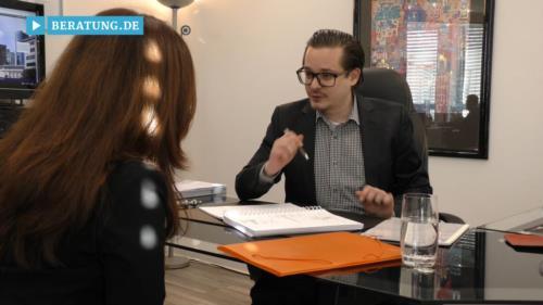 Filmreportage zu Patrick Held Sachverständiger Finanzdienste & Unternehmensberatung