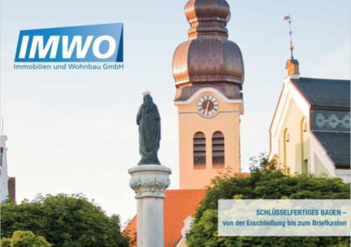 IMWO Immobilien und Wohnbau GmbH - Bild 3