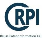 Logo RPI Reuss Patentinformation UG Dienstleistungen Gewerblicher Rechtsschutz