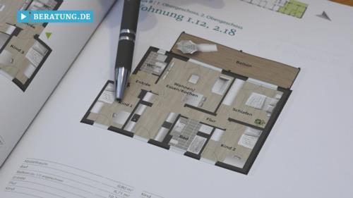 Filmreportage zu CARUS Immobilien GmbH