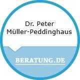 Logo Rechtsanwälte Dr. Müller-Peddinghaus