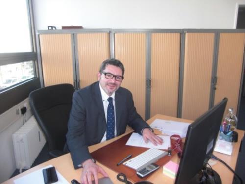 Geprüfter Finanzanlagenfachmann Fulvio Longo selbstständiger Partner der finanzprofi AG - Bild 1