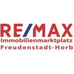 Logo Thomas Wörner ImmobilienMarktplatz RE/MAX Franchisenehmer