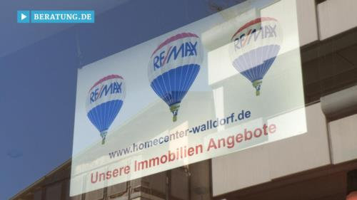 Filmreportage zu RE/MAX Homecenter